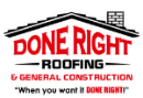 College Station Roofers Logo
