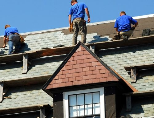 What Can Cause Brand New Roofing to Fail?
