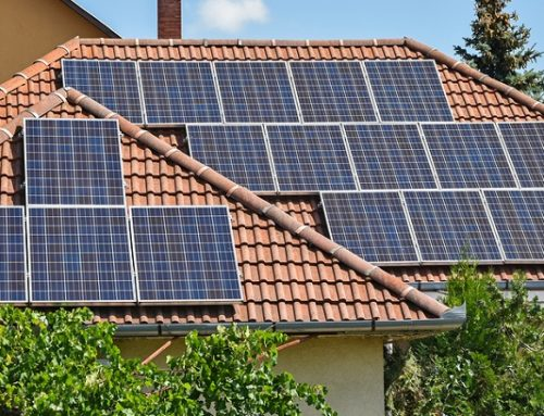 Thinking of Going Solar With Roof Shingles? Read This First!