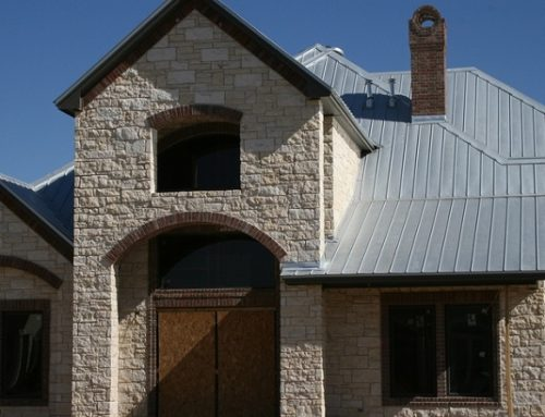 Discover The 5 Top Ways Metal Roofs Pay For Themselves!