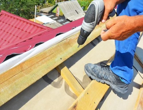 Should I Ever Consider A Roofing DIY – Why Not?