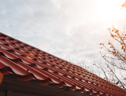 Top Reasons Why Your Roof Does Not Love The Sun!