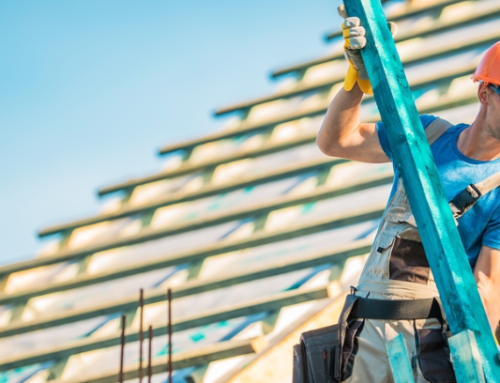 Commercial Roofing Consultants – Not A Roofing Contractor!