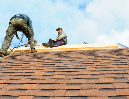 The 6 Best Ways To Tell You Need New Roofing!