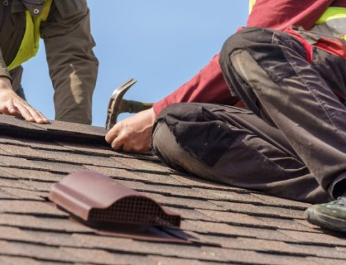 How To Tell If Your Roof Leak Is Serious!