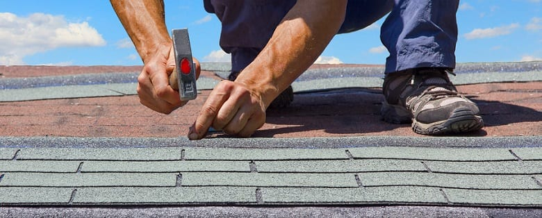 Nailing Roof Shingles  U2013 Why Is It So Important