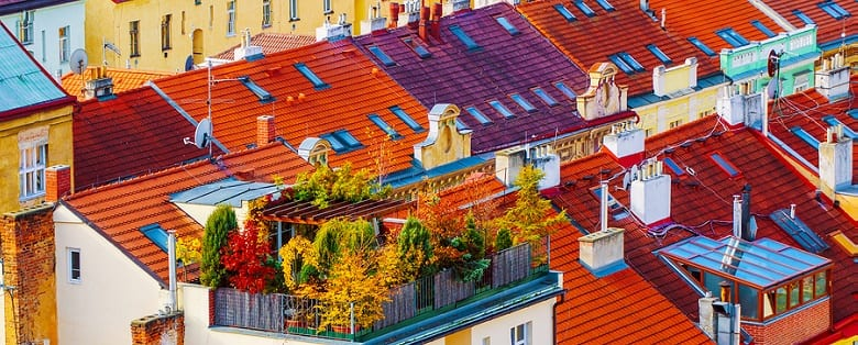 Roofing Services in College Station Texas