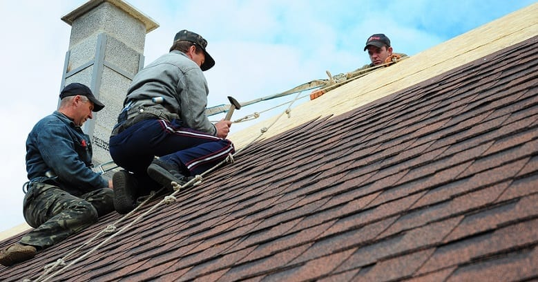 roofing contractor in college station texas