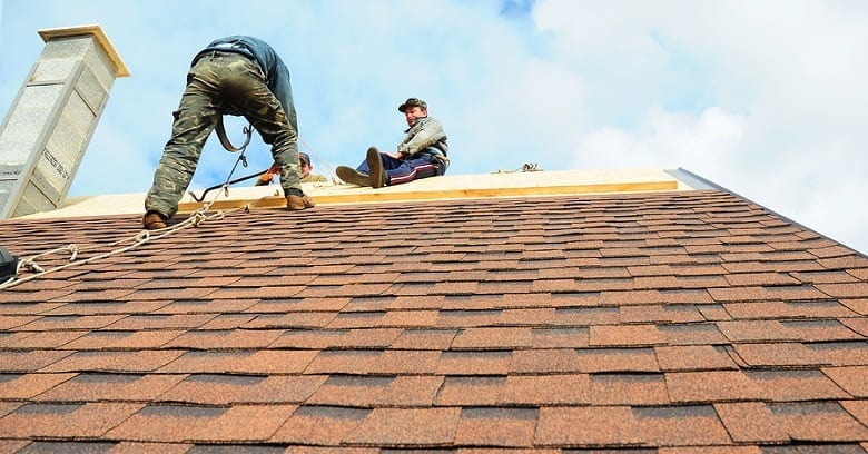 the best roofing contractor in college station texas