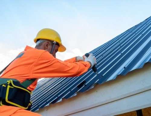 If I Get A Metal Roof – Will I Lose A Good Cell Signal?