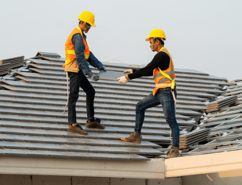 Roofing Inspections – Everything You Need to Know!