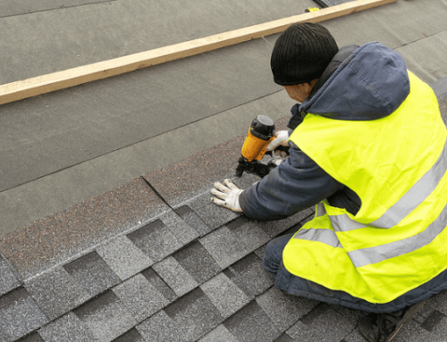 Practical Reasons For Having A New Roofing Installed!