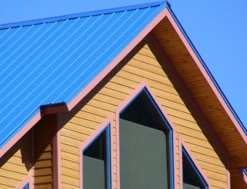 The Color of Metal Roofs – Does It Matter?